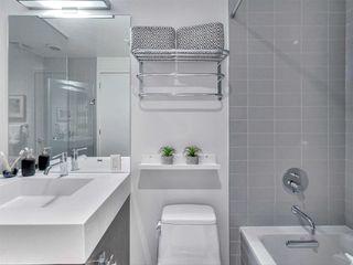 Photo 26: 617 90 Broadview Avenue in Toronto: South Riverdale Condo for sale (Toronto E01)  : MLS®# E4847541