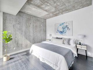 Photo 20: 617 90 Broadview Avenue in Toronto: South Riverdale Condo for sale (Toronto E01)  : MLS®# E4847541
