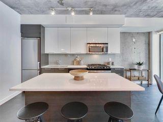 Photo 5: 617 90 Broadview Avenue in Toronto: South Riverdale Condo for sale (Toronto E01)  : MLS®# E4847541