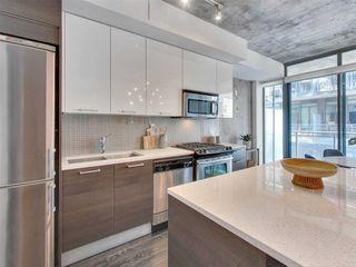 Photo 6: 617 90 Broadview Avenue in Toronto: South Riverdale Condo for sale (Toronto E01)  : MLS®# E4847541