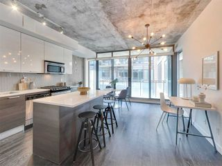 Photo 2: 617 90 Broadview Avenue in Toronto: South Riverdale Condo for sale (Toronto E01)  : MLS®# E4847541