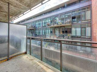 Photo 28: 617 90 Broadview Avenue in Toronto: South Riverdale Condo for sale (Toronto E01)  : MLS®# E4847541
