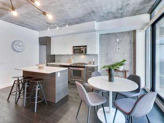 Photo 3: 617 90 Broadview Avenue in Toronto: South Riverdale Condo for sale (Toronto E01)  : MLS®# E4847541