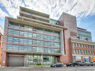 Photo 1: 617 90 Broadview Avenue in Toronto: South Riverdale Condo for sale (Toronto E01)  : MLS®# E4847541
