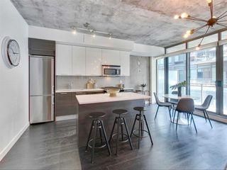 Photo 4: 617 90 Broadview Avenue in Toronto: South Riverdale Condo for sale (Toronto E01)  : MLS®# E4847541
