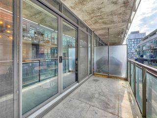 Photo 29: 617 90 Broadview Avenue in Toronto: South Riverdale Condo for sale (Toronto E01)  : MLS®# E4847541