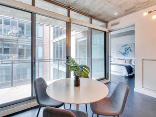 Photo 13: 617 90 Broadview Avenue in Toronto: South Riverdale Condo for sale (Toronto E01)  : MLS®# E4847541