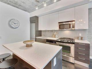 Photo 7: 617 90 Broadview Avenue in Toronto: South Riverdale Condo for sale (Toronto E01)  : MLS®# E4847541