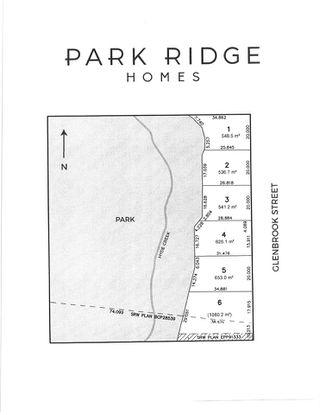 "Main Photo: 1336 GLENBROOK Street in Coquitlam: Burke Mountain Land for sale in ""Burke Mountain"" : MLS®# R2481456"