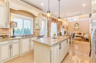 Photo 10: 8100 FAIRLANE Road in Richmond: Seafair House for sale : MLS®# R2483245