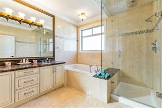 Photo 23: 8100 FAIRLANE Road in Richmond: Seafair House for sale : MLS®# R2483245