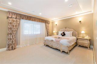 Photo 22: 8100 FAIRLANE Road in Richmond: Seafair House for sale : MLS®# R2483245
