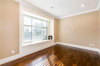 Photo 20: 8100 FAIRLANE Road in Richmond: Seafair House for sale : MLS®# R2483245