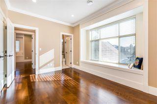 Photo 21: 8100 FAIRLANE Road in Richmond: Seafair House for sale : MLS®# R2483245