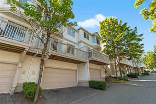 """Photo 15: 21 7501 CUMBERLAND Street in Burnaby: The Crest Townhouse for sale in """"DEERFIELD"""" (Burnaby East)  : MLS®# R2486203"""