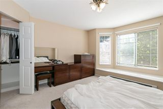 """Photo 8: 21 7501 CUMBERLAND Street in Burnaby: The Crest Townhouse for sale in """"DEERFIELD"""" (Burnaby East)  : MLS®# R2486203"""