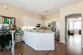 """Photo 3: 21 7501 CUMBERLAND Street in Burnaby: The Crest Townhouse for sale in """"DEERFIELD"""" (Burnaby East)  : MLS®# R2486203"""