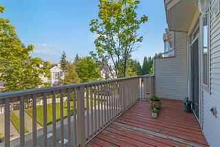 """Photo 13: 21 7501 CUMBERLAND Street in Burnaby: The Crest Townhouse for sale in """"DEERFIELD"""" (Burnaby East)  : MLS®# R2486203"""