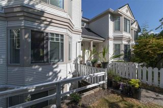 """Photo 16: 21 7501 CUMBERLAND Street in Burnaby: The Crest Townhouse for sale in """"DEERFIELD"""" (Burnaby East)  : MLS®# R2486203"""