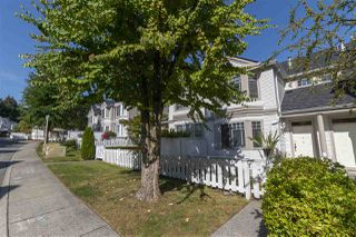 """Photo 2: 21 7501 CUMBERLAND Street in Burnaby: The Crest Townhouse for sale in """"DEERFIELD"""" (Burnaby East)  : MLS®# R2486203"""