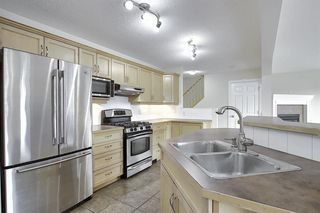 Photo 4: 263 SAGEWOOD Drive SW: Airdrie Detached for sale : MLS®# A1030042