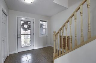 Photo 3: 263 SAGEWOOD Drive SW: Airdrie Detached for sale : MLS®# A1030042