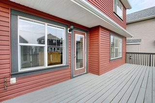 Photo 19: 263 SAGEWOOD Drive SW: Airdrie Detached for sale : MLS®# A1030042