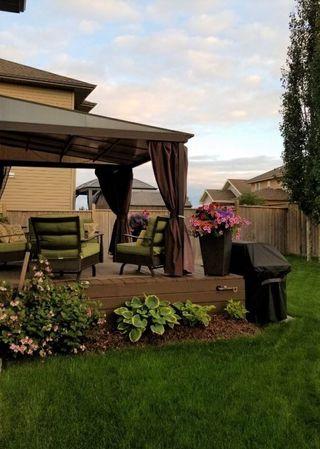 Photo 40: 10108 96 Street: Morinville House for sale : MLS®# E4215650