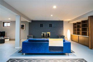 Photo 20: 427 Bower Boulevard in Winnipeg: Residential for sale (1E)  : MLS®# 202025259