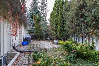 Photo 28: 427 Bower Boulevard in Winnipeg: Residential for sale (1E)  : MLS®# 202025259