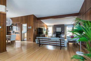 Photo 4: 427 Bower Boulevard in Winnipeg: Residential for sale (1E)  : MLS®# 202025259