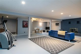 Photo 21: 427 Bower Boulevard in Winnipeg: Residential for sale (1E)  : MLS®# 202025259