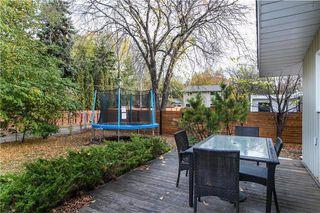 Photo 29: 427 Bower Boulevard in Winnipeg: Residential for sale (1E)  : MLS®# 202025259