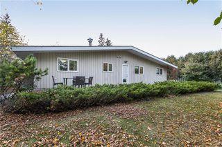Photo 26: 427 Bower Boulevard in Winnipeg: Residential for sale (1E)  : MLS®# 202025259