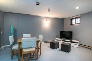 Photo 24: 427 Bower Boulevard in Winnipeg: Residential for sale (1E)  : MLS®# 202025259