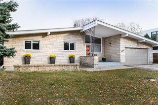 Photo 30: 427 Bower Boulevard in Winnipeg: Residential for sale (1E)  : MLS®# 202025259