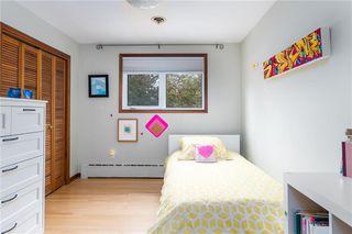 Photo 18: 427 Bower Boulevard in Winnipeg: Residential for sale (1E)  : MLS®# 202025259