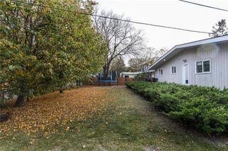 Photo 27: 427 Bower Boulevard in Winnipeg: Residential for sale (1E)  : MLS®# 202025259