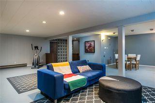 Photo 23: 427 Bower Boulevard in Winnipeg: Residential for sale (1E)  : MLS®# 202025259