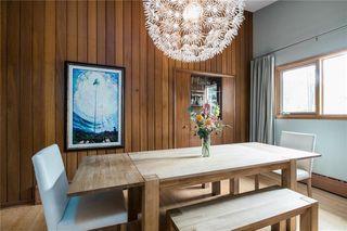 Photo 8: 427 Bower Boulevard in Winnipeg: Residential for sale (1E)  : MLS®# 202025259