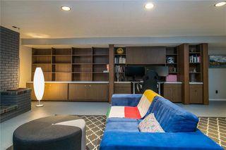 Photo 22: 427 Bower Boulevard in Winnipeg: Residential for sale (1E)  : MLS®# 202025259