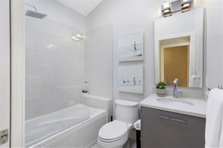 Photo 23: 3685 W 3RD Avenue in Vancouver: Kitsilano 1/2 Duplex for sale (Vancouver West)  : MLS®# R2512151