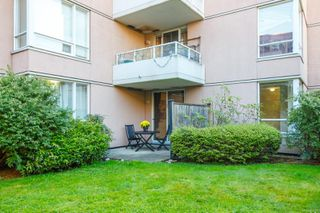 Photo 4: 208 930 Yates St in : Vi Downtown Condo for sale (Victoria)  : MLS®# 859765