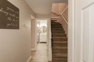 """Photo 14: 24 10111 GILBERT Road in Richmond: Woodwards Townhouse for sale in """"SUNRISE VILLAGE"""" : MLS®# R2516255"""