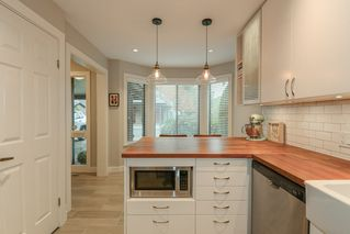 """Photo 12: 24 10111 GILBERT Road in Richmond: Woodwards Townhouse for sale in """"SUNRISE VILLAGE"""" : MLS®# R2516255"""