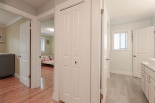 """Photo 20: 24 10111 GILBERT Road in Richmond: Woodwards Townhouse for sale in """"SUNRISE VILLAGE"""" : MLS®# R2516255"""