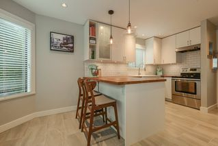 """Photo 1: 24 10111 GILBERT Road in Richmond: Woodwards Townhouse for sale in """"SUNRISE VILLAGE"""" : MLS®# R2516255"""