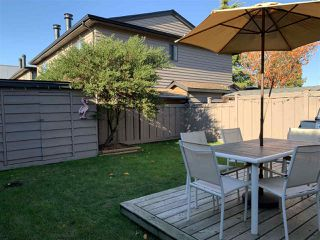 """Photo 25: 24 10111 GILBERT Road in Richmond: Woodwards Townhouse for sale in """"SUNRISE VILLAGE"""" : MLS®# R2516255"""