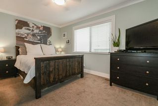 """Photo 16: 24 10111 GILBERT Road in Richmond: Woodwards Townhouse for sale in """"SUNRISE VILLAGE"""" : MLS®# R2516255"""
