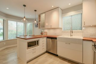 """Photo 5: 24 10111 GILBERT Road in Richmond: Woodwards Townhouse for sale in """"SUNRISE VILLAGE"""" : MLS®# R2516255"""